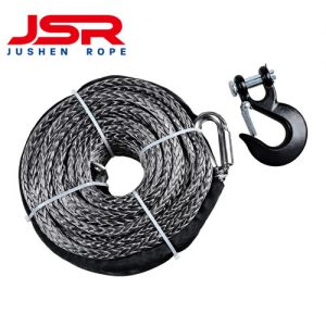 Classic HMPE Synthetic Winch Rope